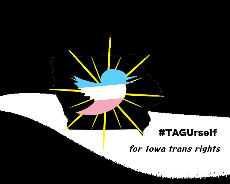 TAG symbol Facebook