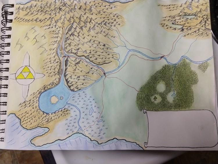 Legend of Zelda hand drawn map coloredx.jpg